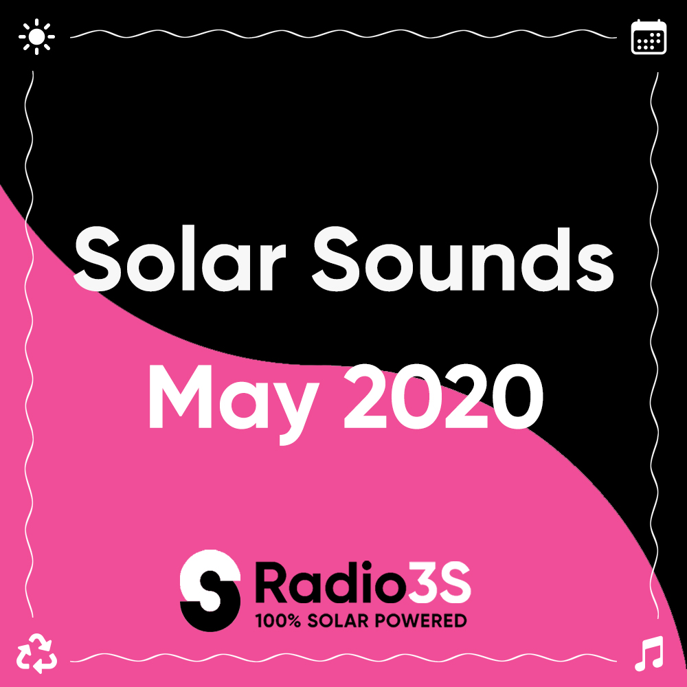 Solar Sounds - May 2020 Image
