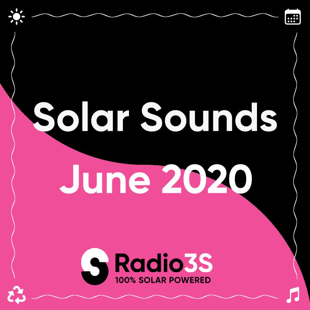 Solar Sounds - June 2020 Image