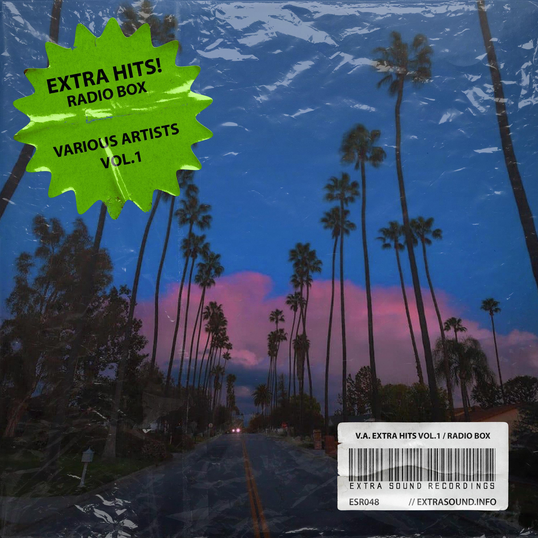 EXTRA HITS, Vol. 1: Radio Box Image
