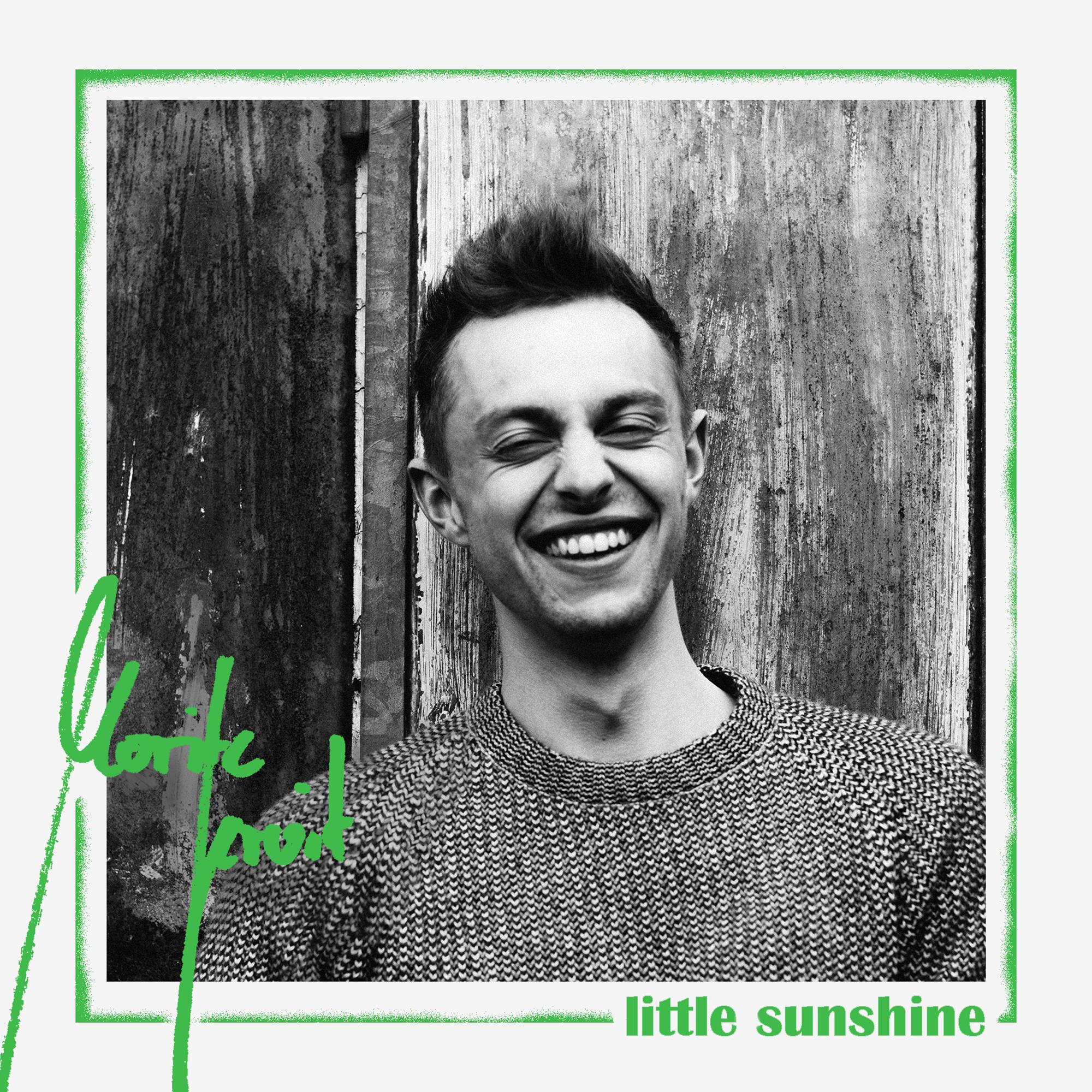 """""""Little Sunshine"""" - Moritz Kruit Image"""