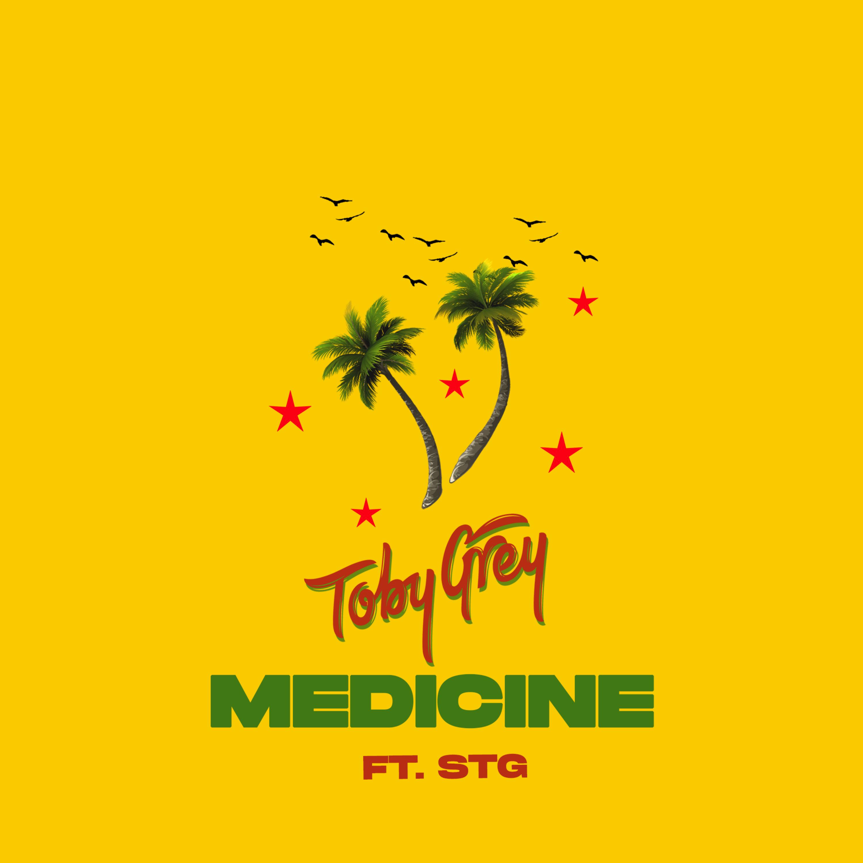 Toby Grey Medicine Producers Flip Image