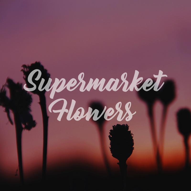 Ed Sheeran - Supermarket Flowers (Samantha Harvey Cover) by