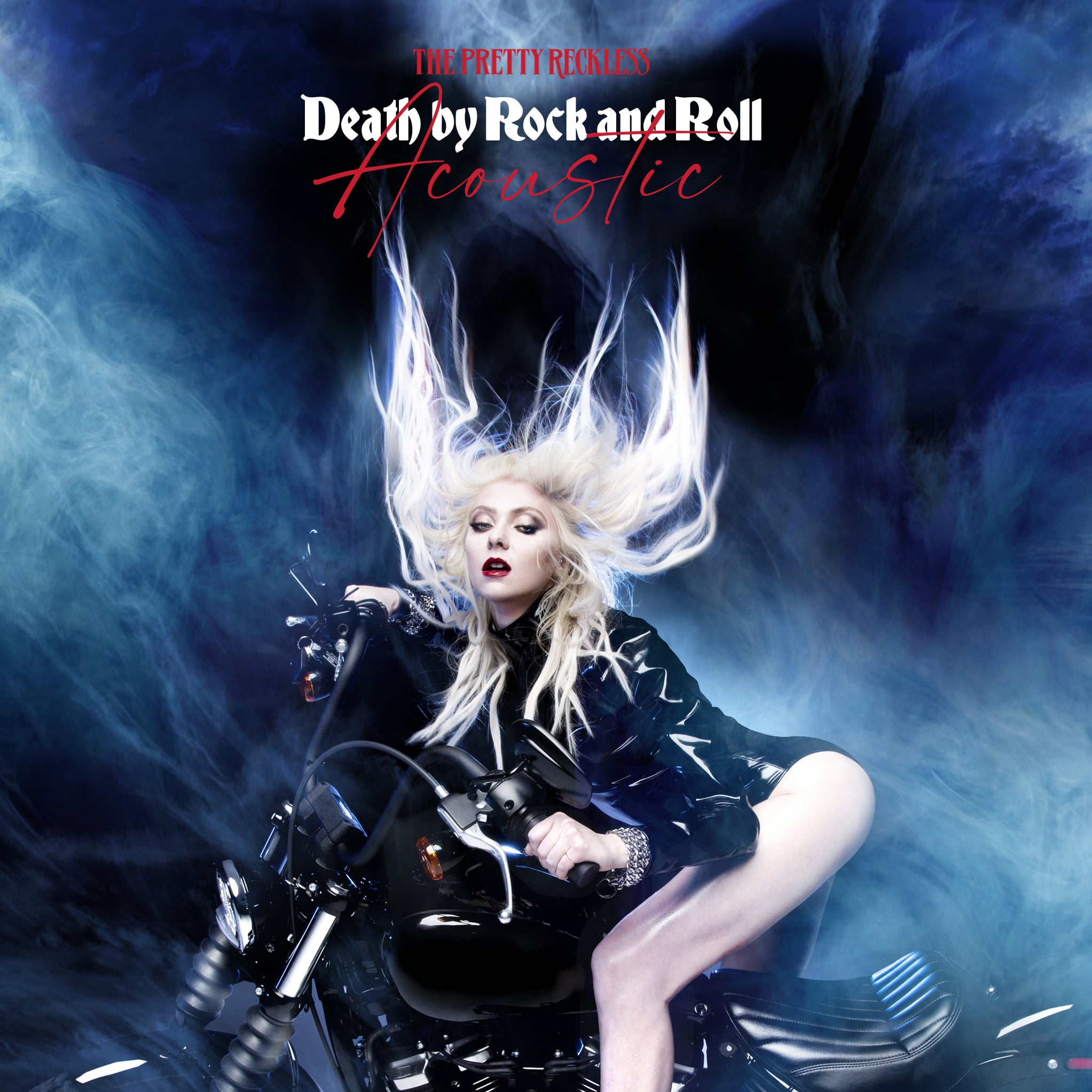 Death By Rock And Roll (Acoustic) Image