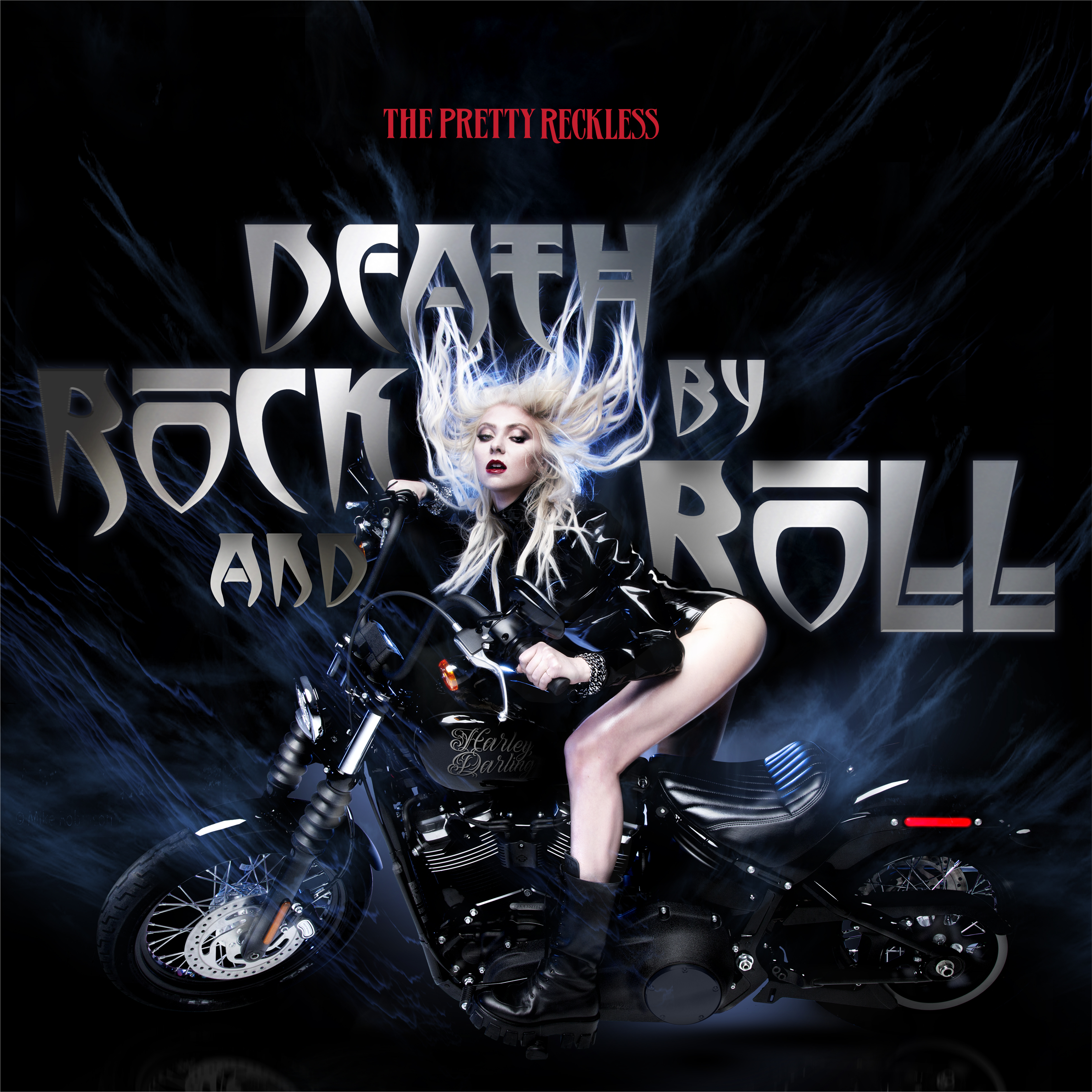 Death By Rock And Roll Image