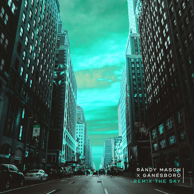 Remix The Sky Image