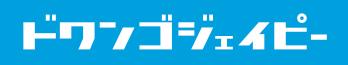 ドワンゴジェイピー Logo
