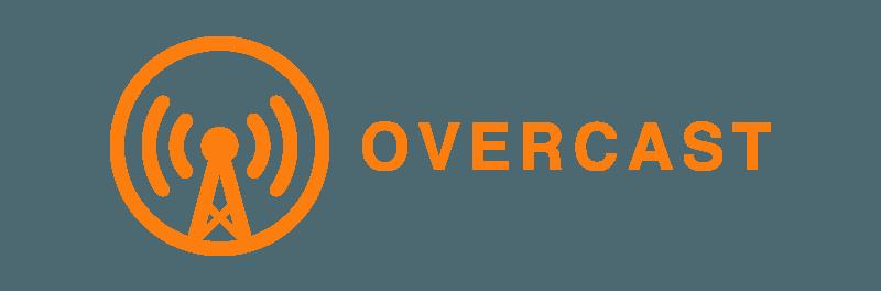 Overcast Logo