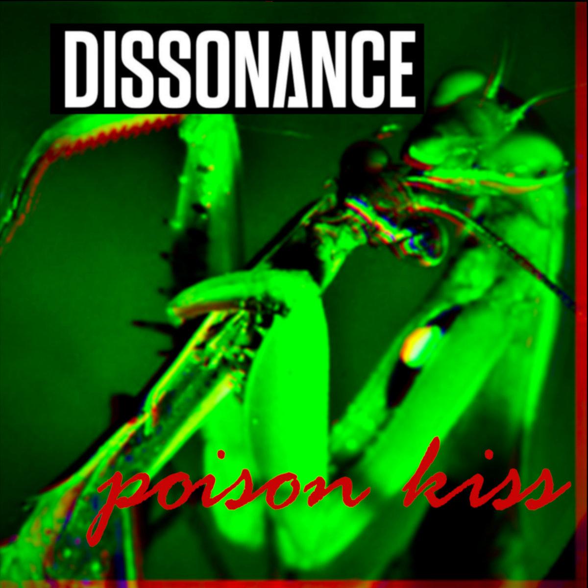 Poison Kiss Maxi Single Image