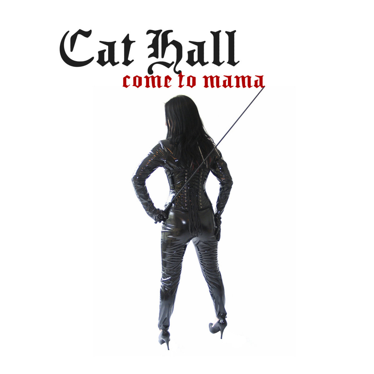 Come to Mama by Cat Hall / Dissonance Image