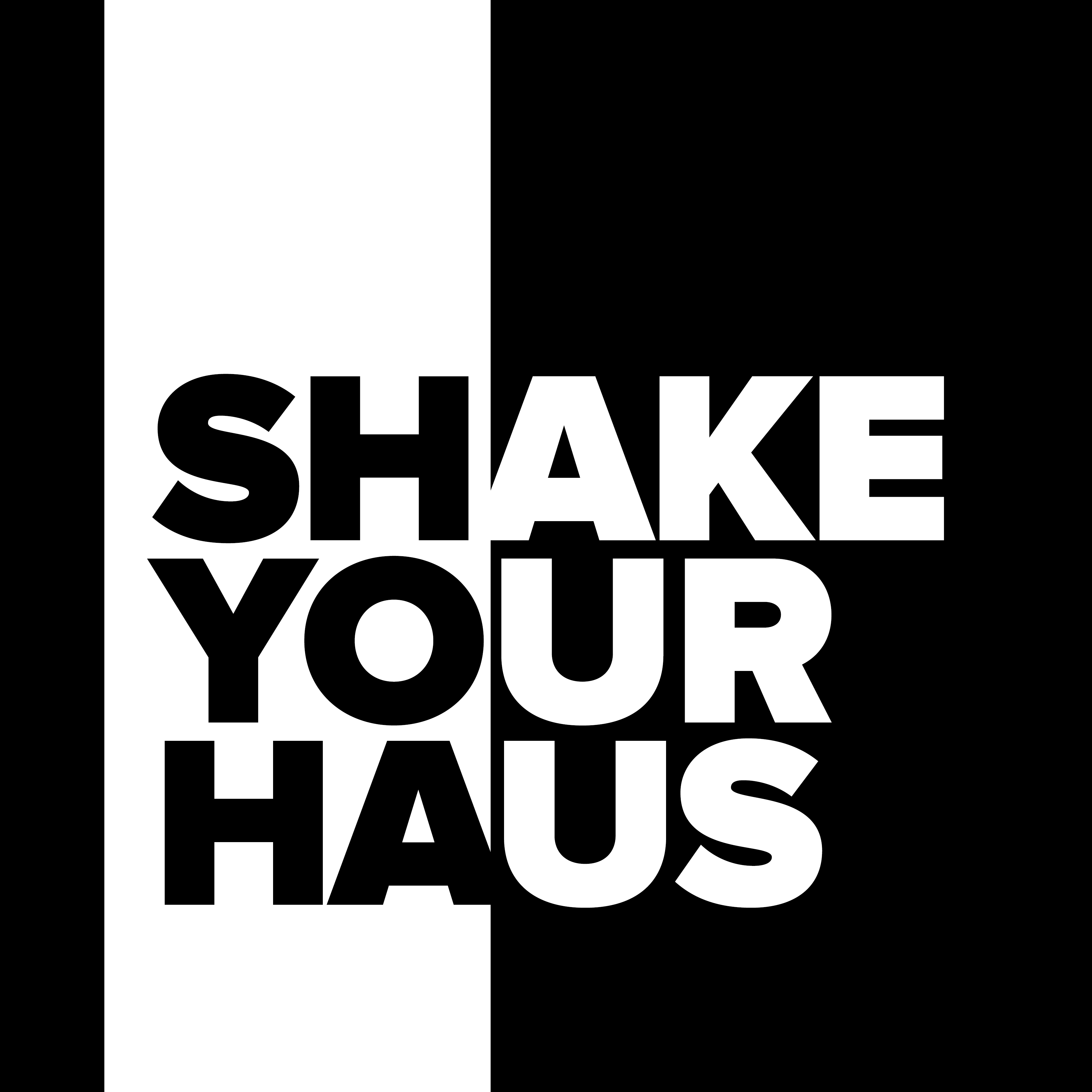 Shake Your Haus Image