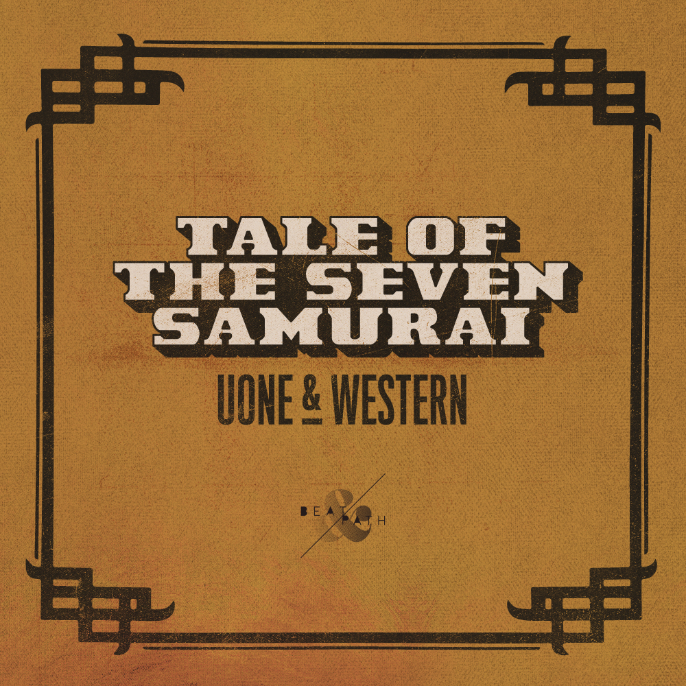 Tale of the Seven Samurai from Beat & Path on Beatport Image
