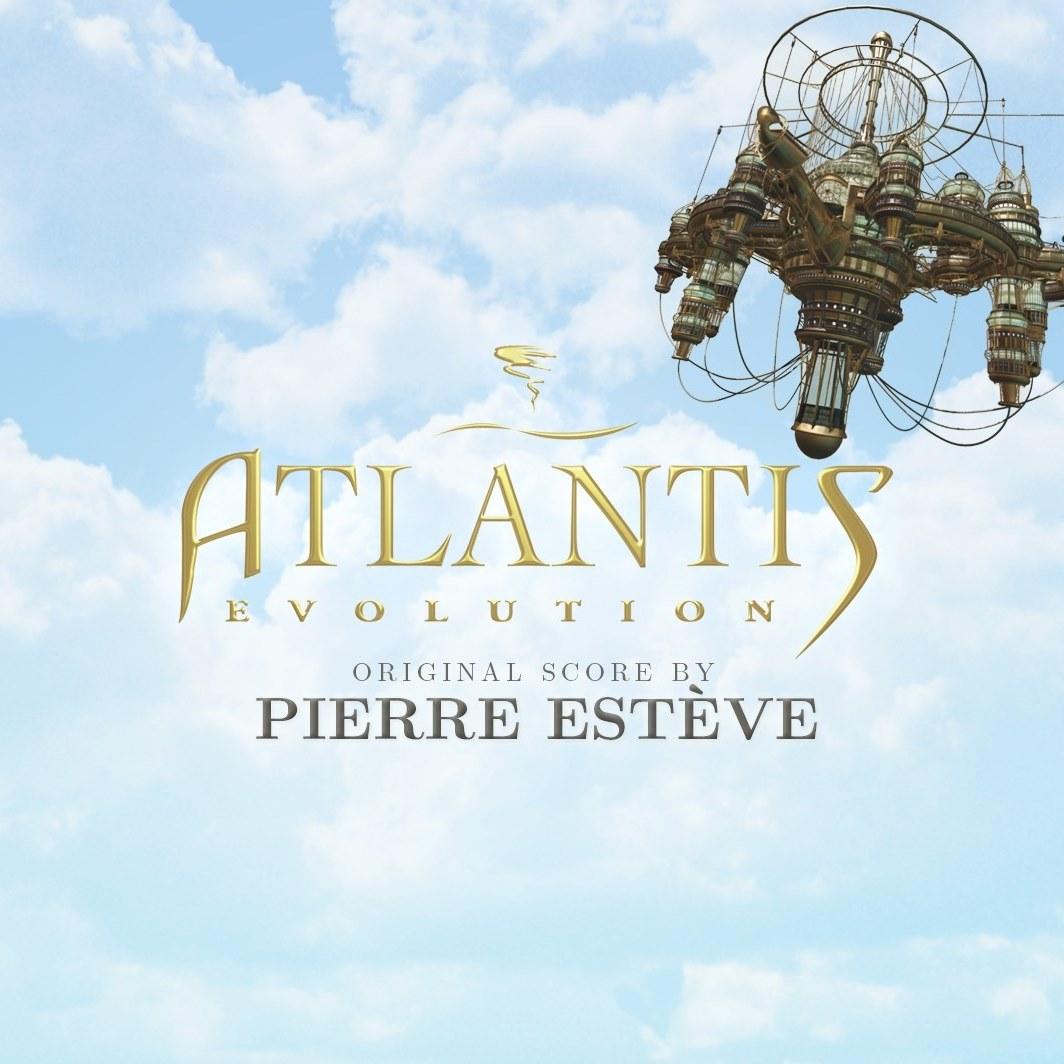 Music | Pierre Estève Image