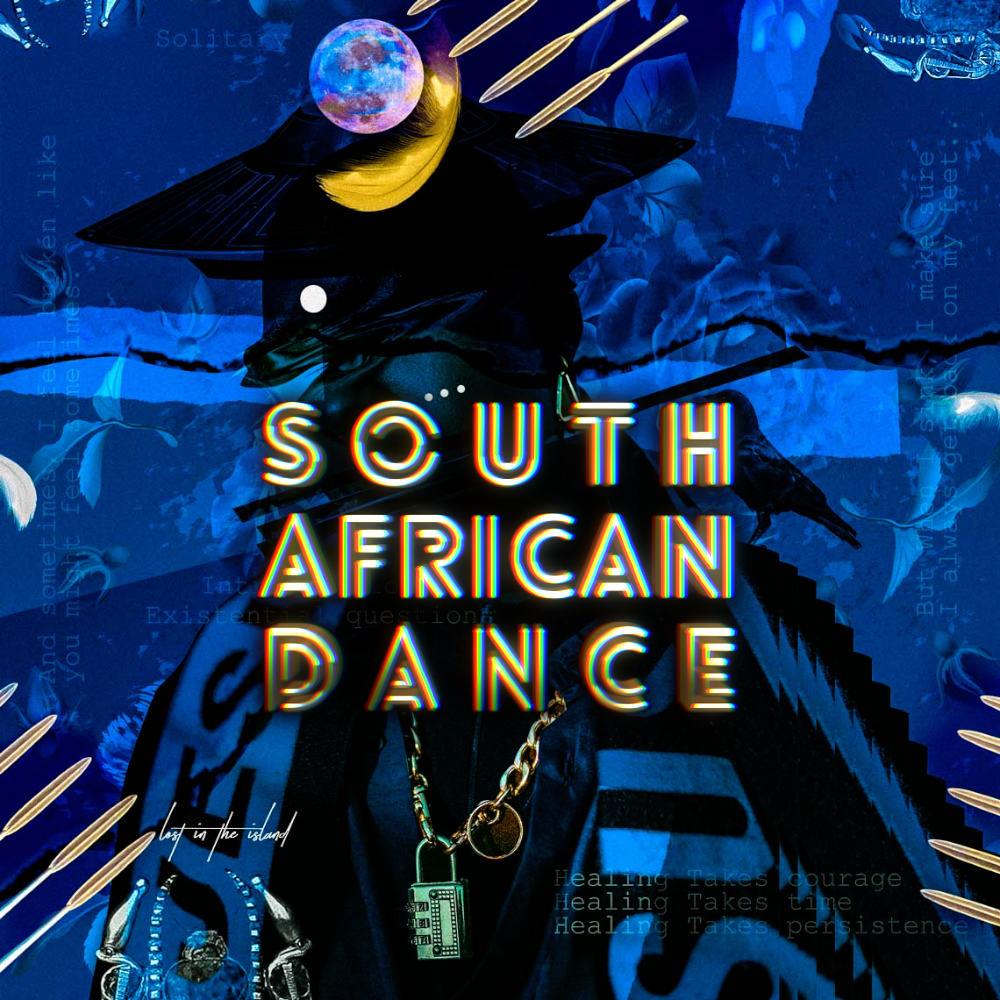 Afro House | South African House | Mzansi House 2021 Image