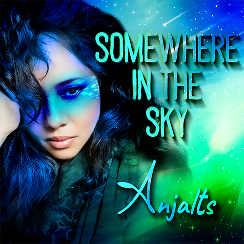 Somewhere in the Sky Image