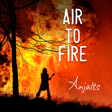 "Buy or Stream ""Air to Fire"" Image"