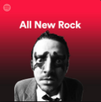 All New Rock Logo