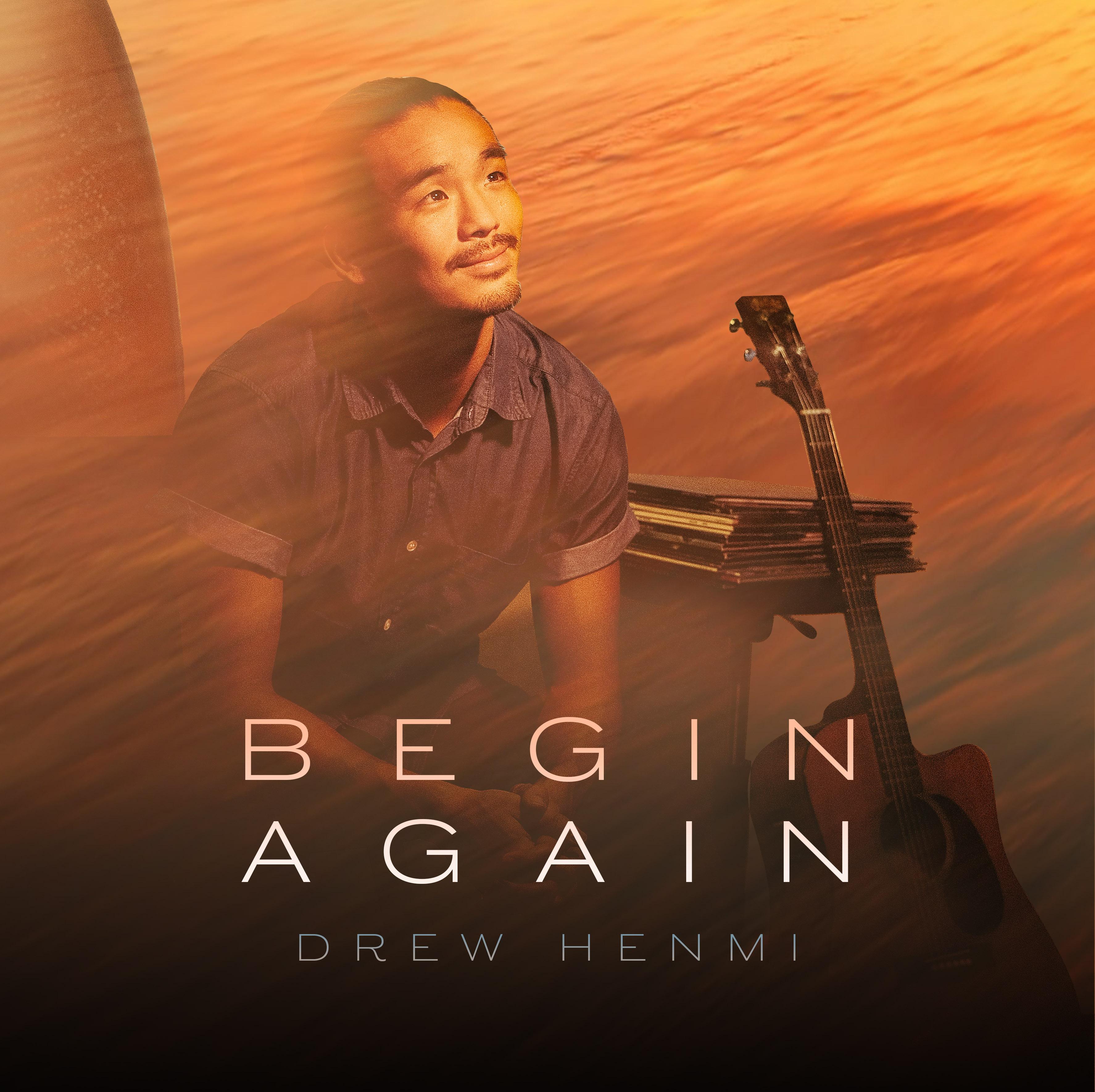 "Stream ""Begin Again"" Image"