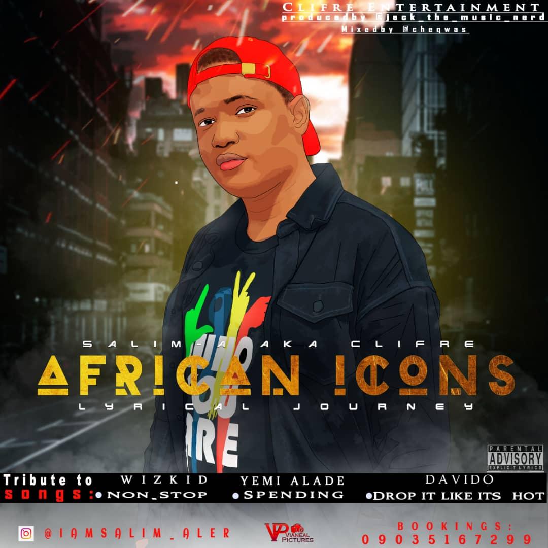 African Icons Lyrical Journey Image