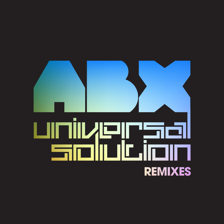 ABX - Horizon Coast / Magic -  Universal Solution Remixes Image
