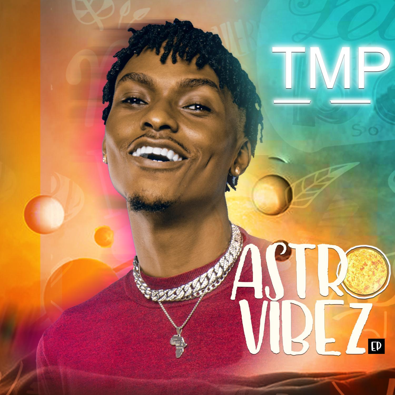 Astro Vibez EP Image