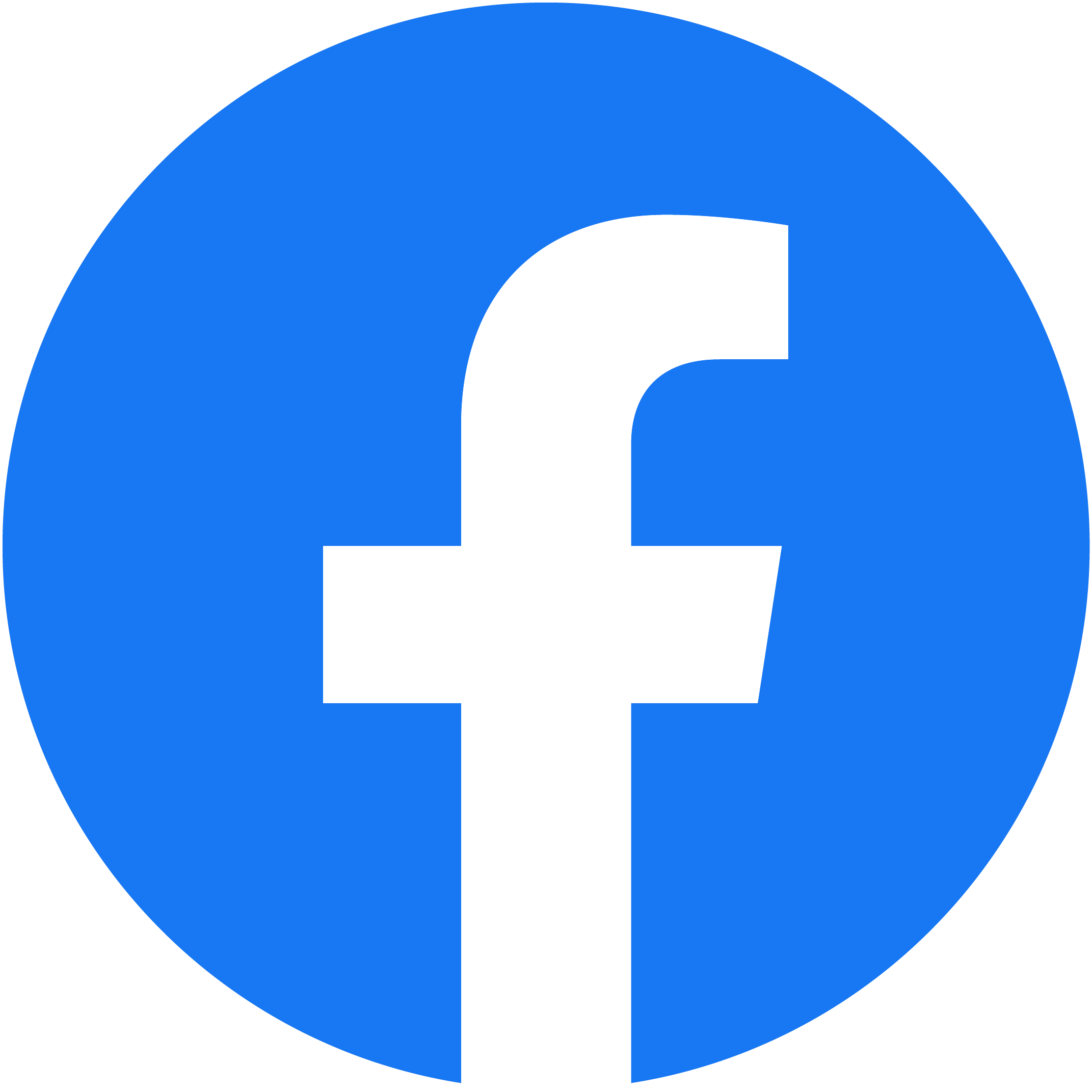 Paul Gee on Facebook Logo