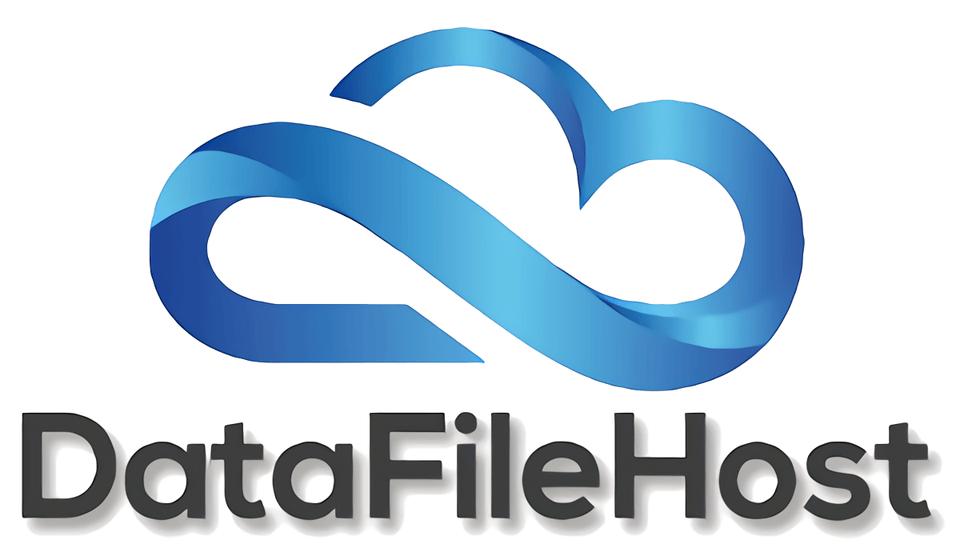 Datafilehost Logo