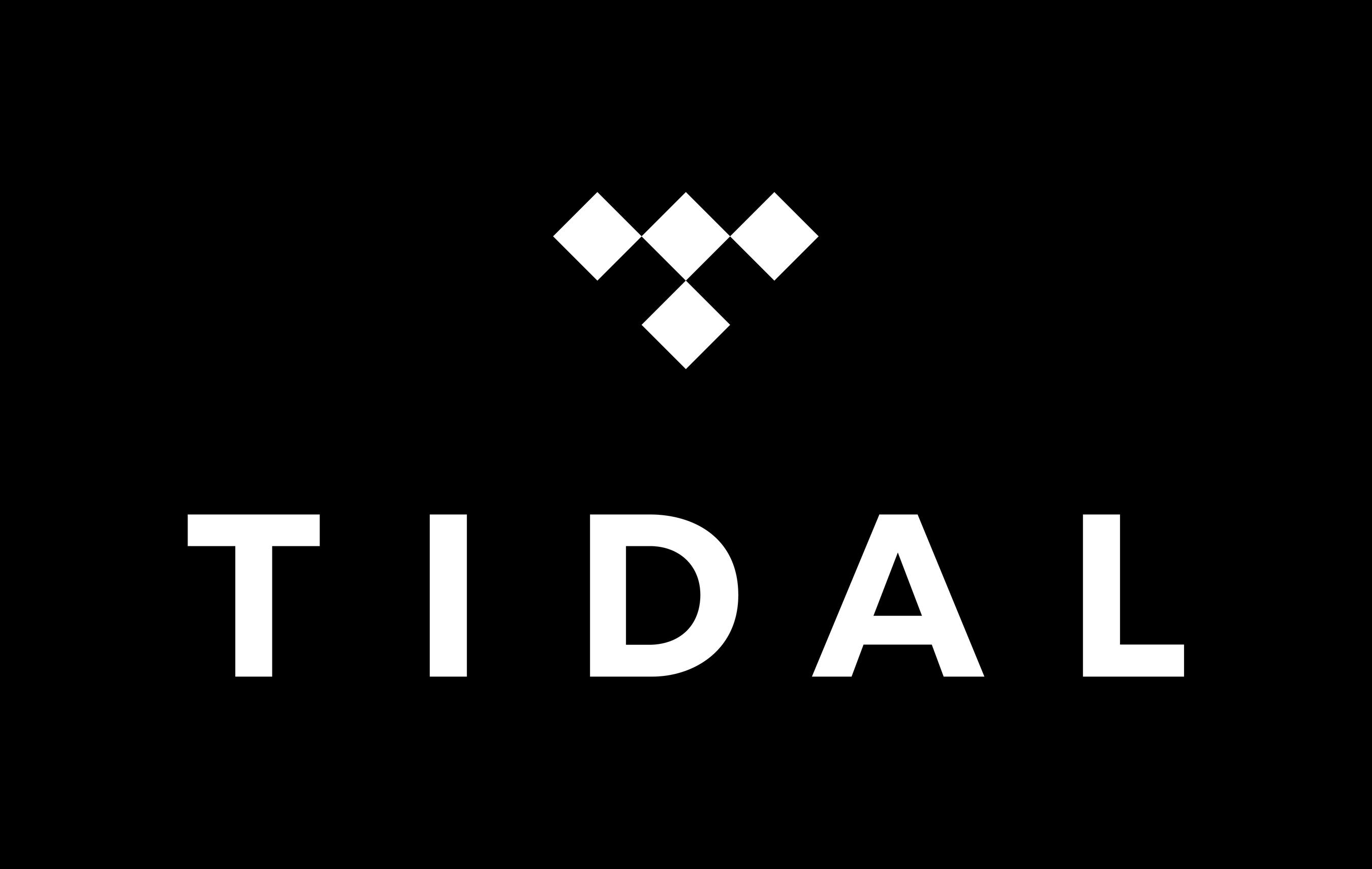 TIDAL Logo