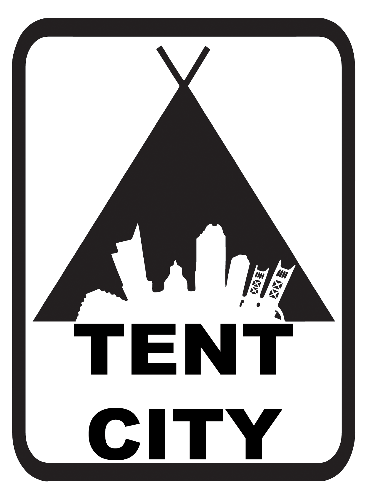 Tent City Recordings Logo