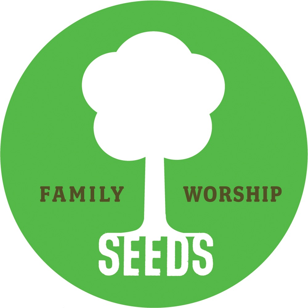 Seeds Family Worship  Logo