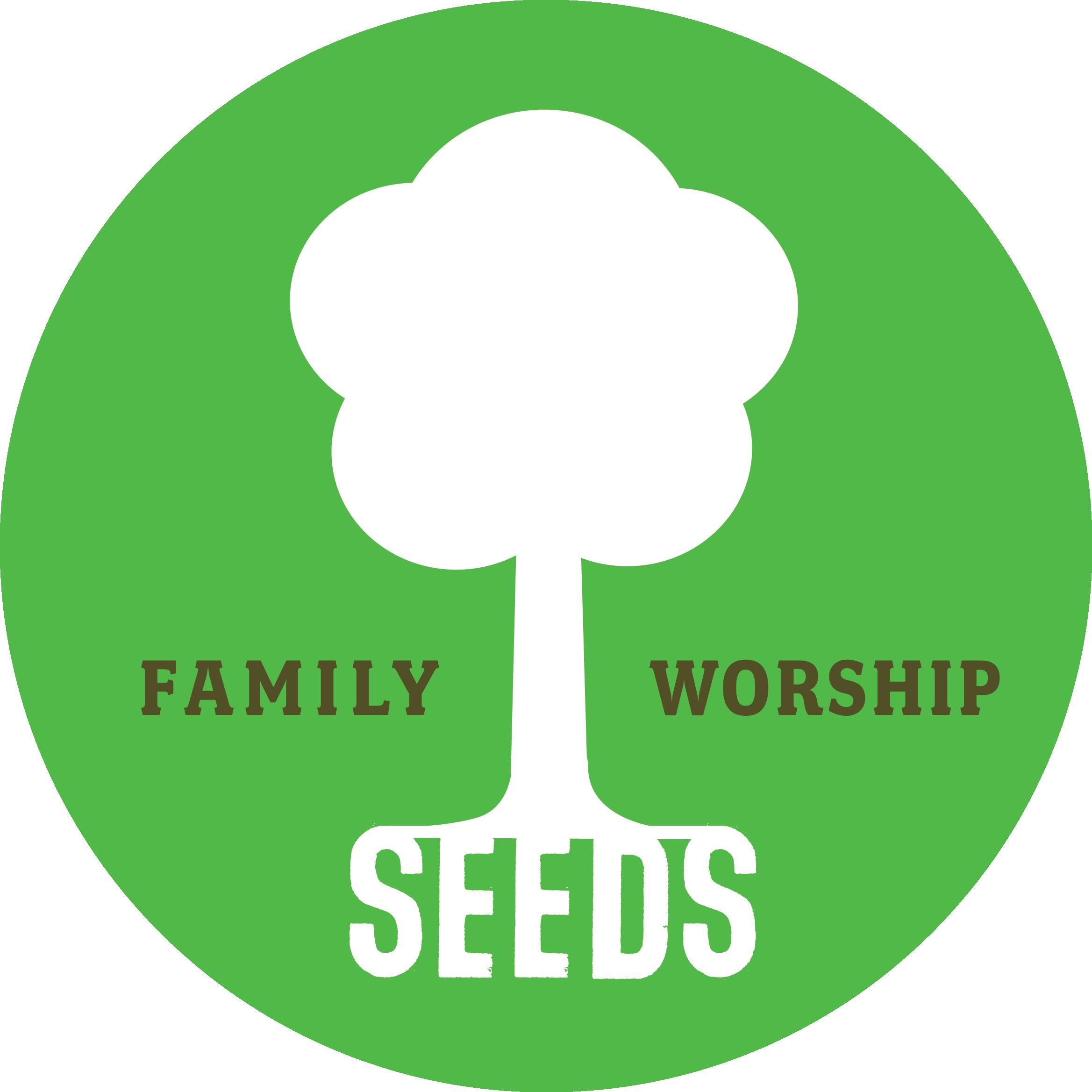 Seeds Family Worship Image