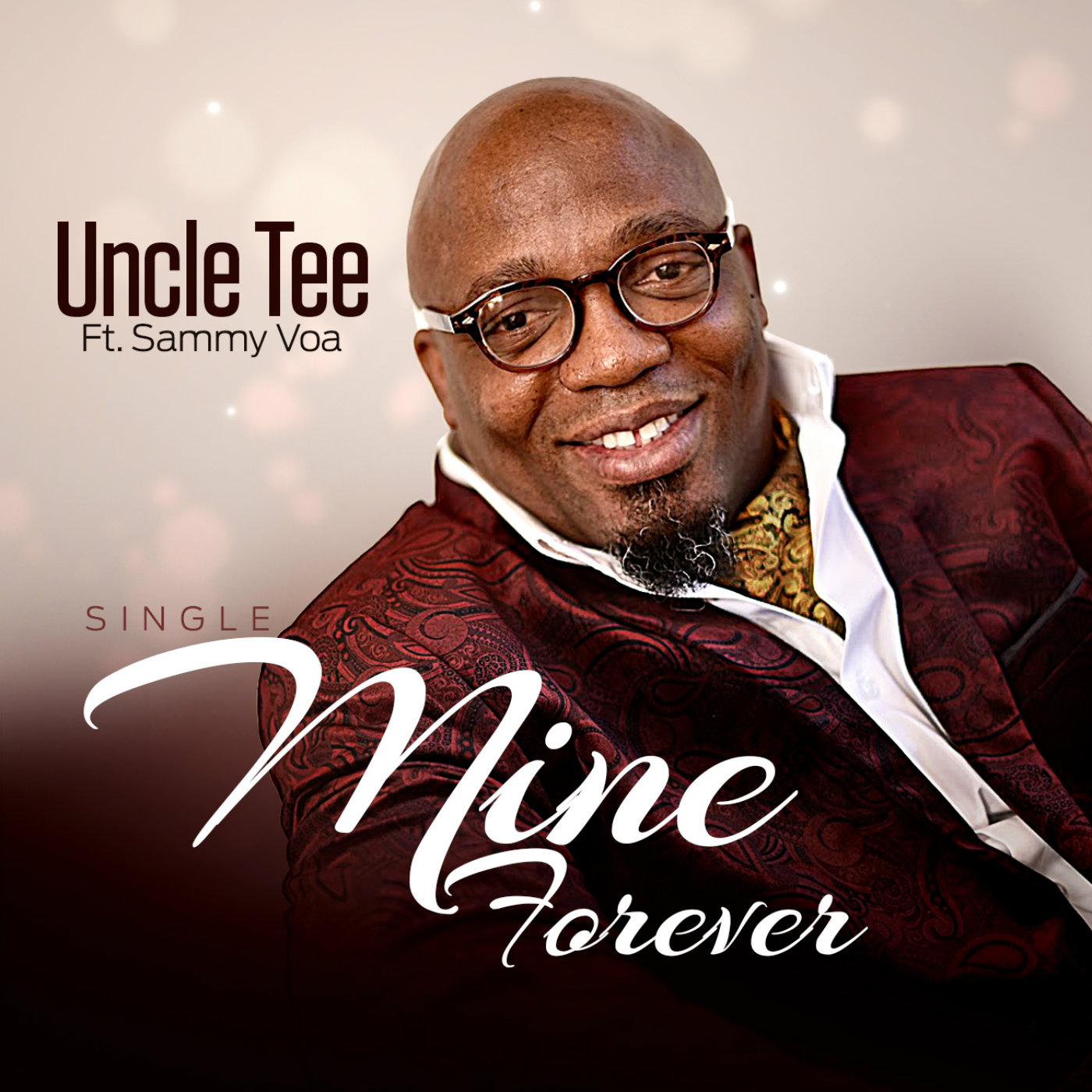 Mine Forever (feat. Sammy Voa) Image