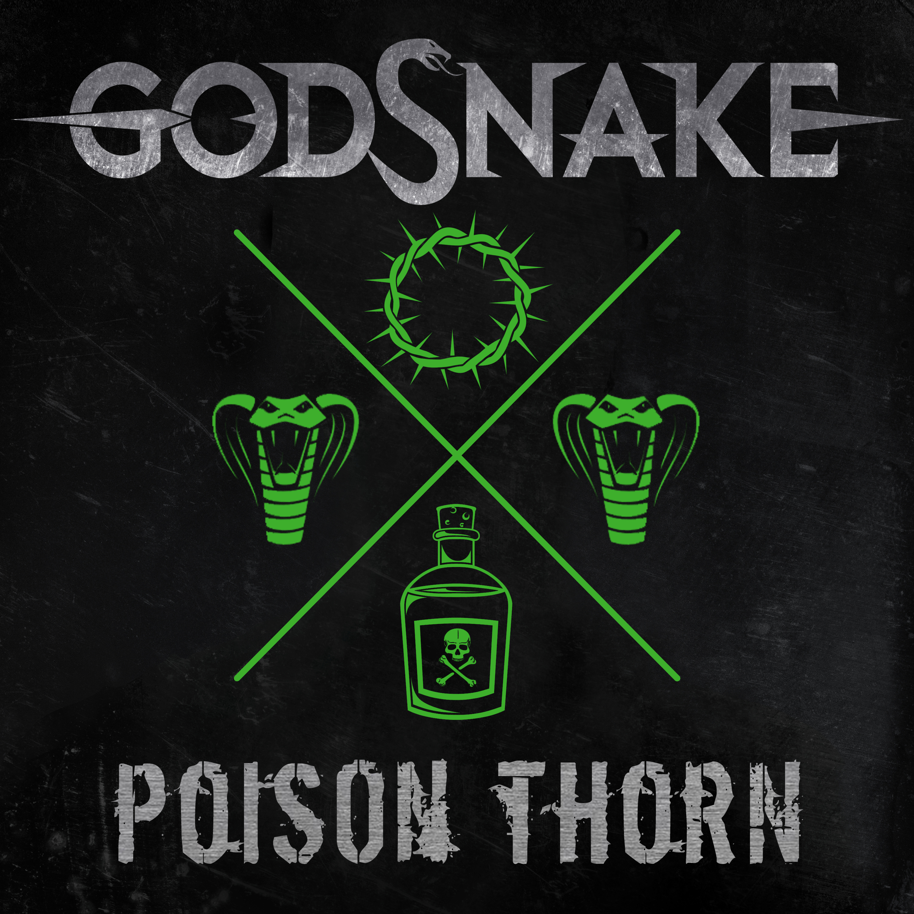 ‎Poison Thorn Image