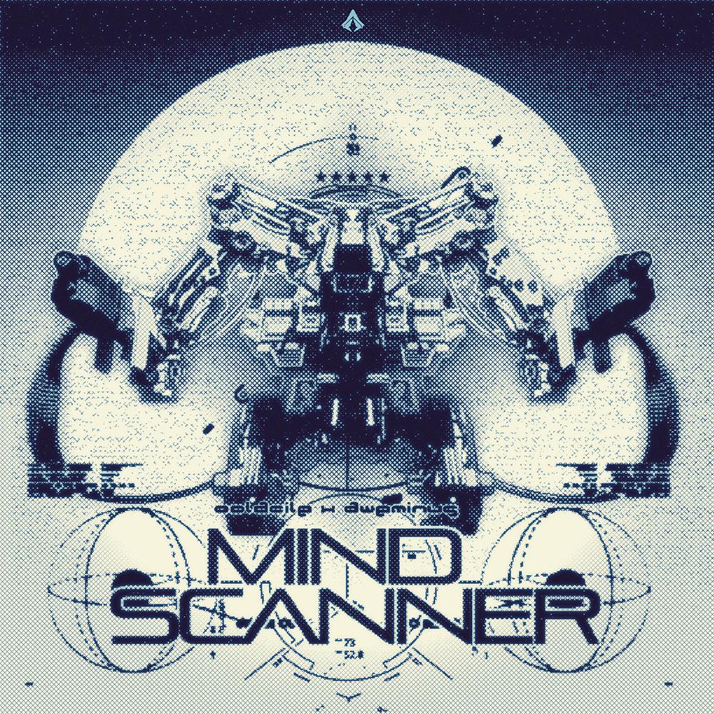 Mind Scanner Image