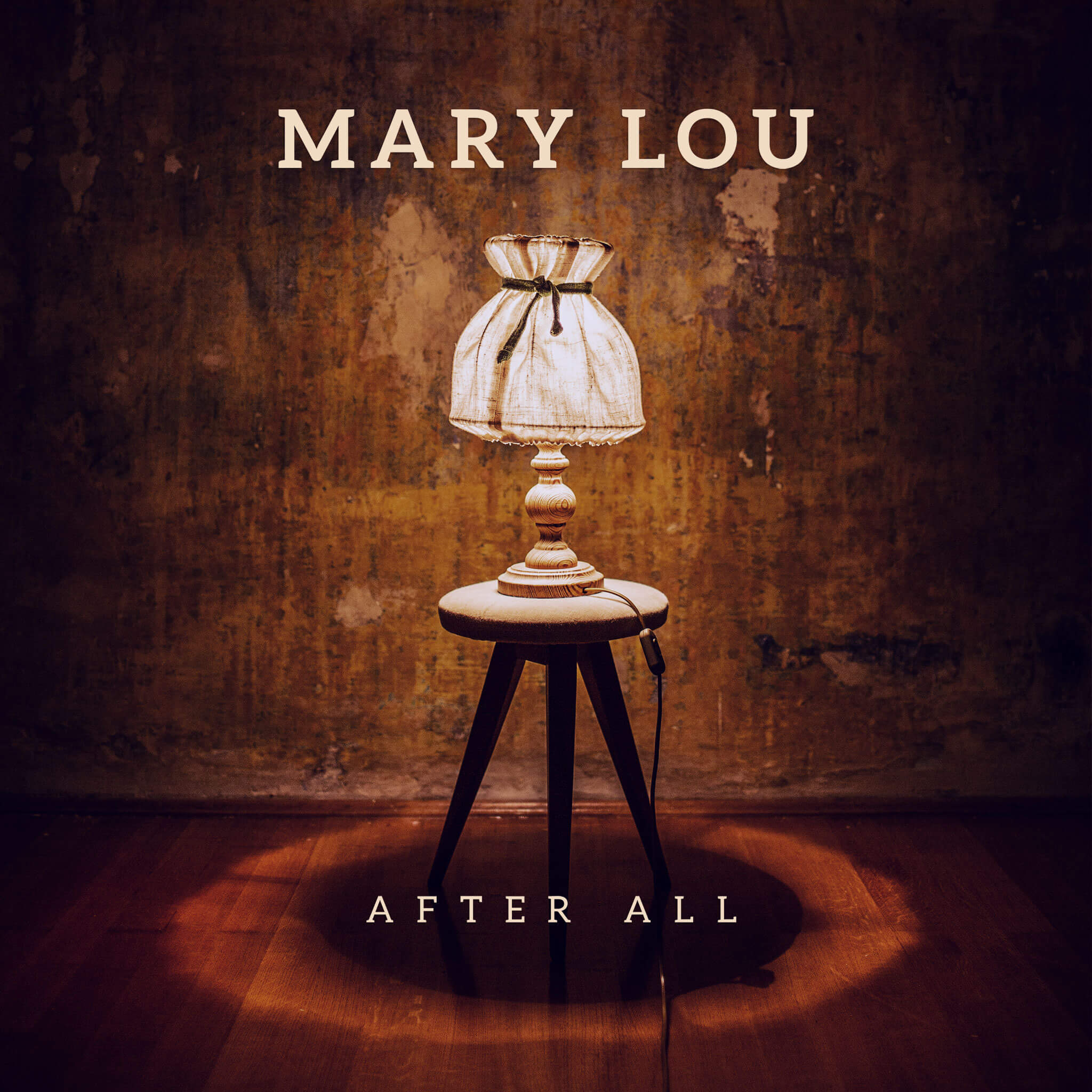 Mary Lou - After All Image