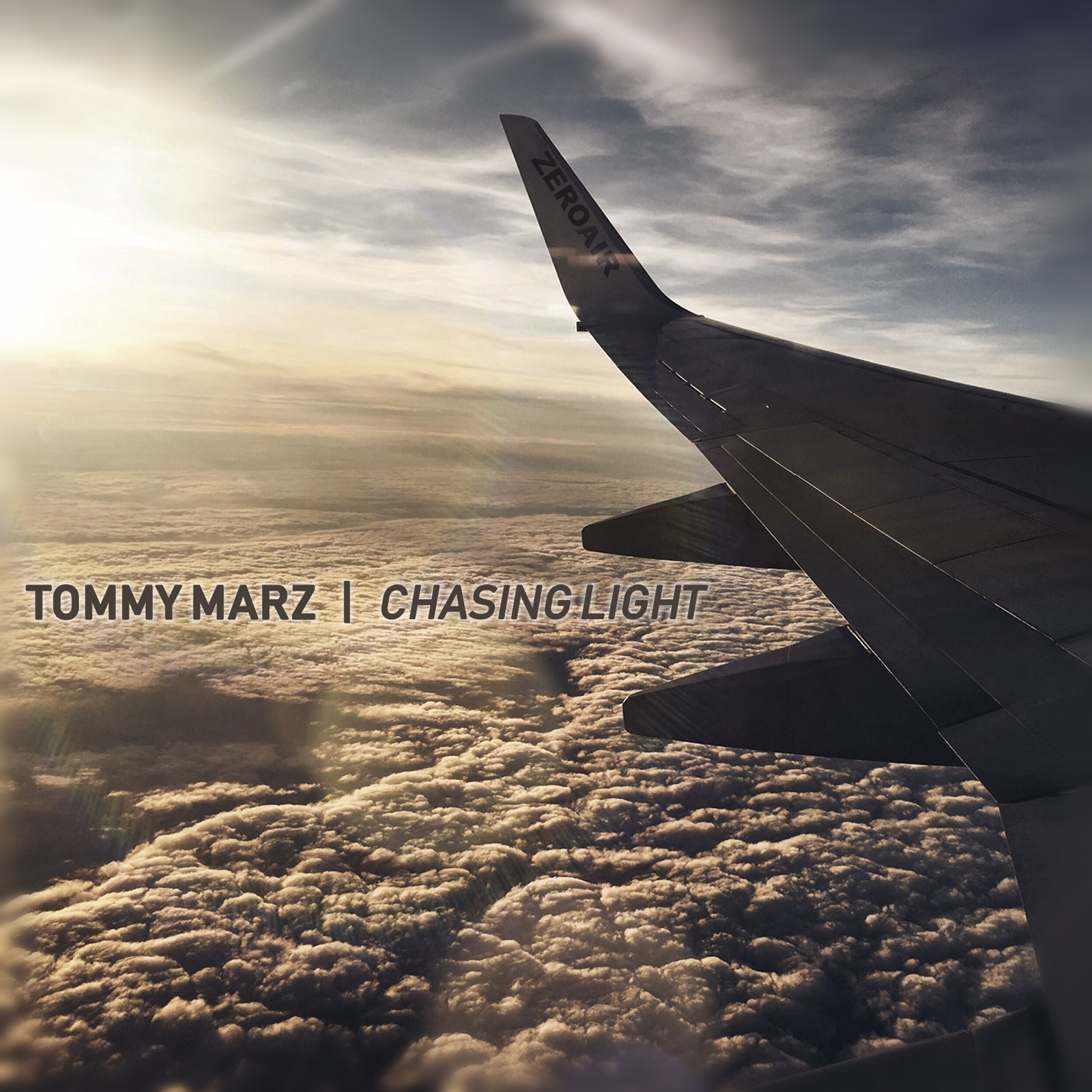 Chasing Light Image