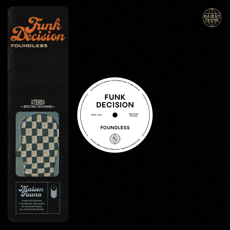Funk Decision Image