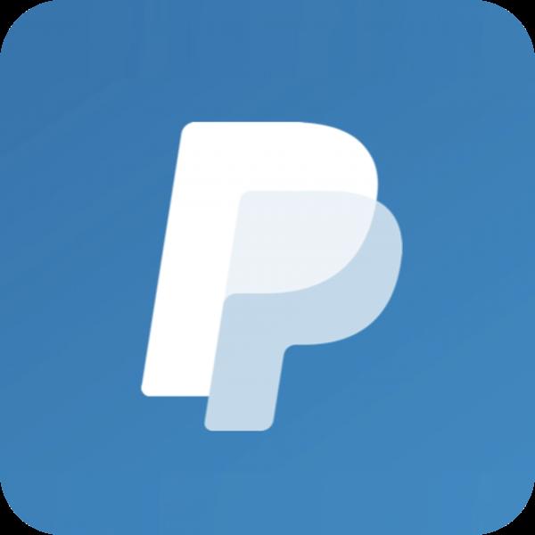PayPal. Logo