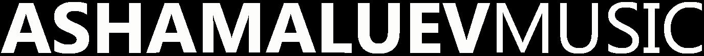 AShamaluevMusic Logo