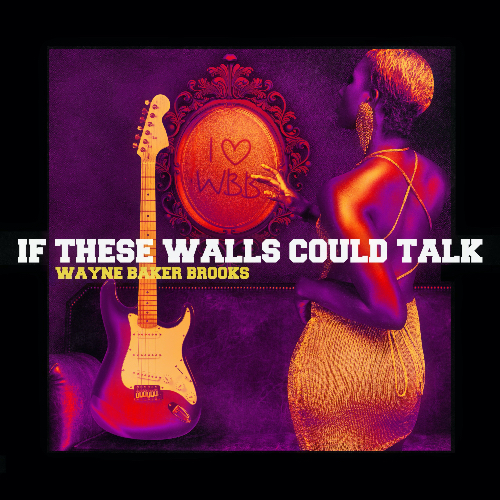 If These Walls Could Talk Image