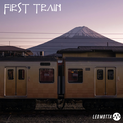 First Train Image