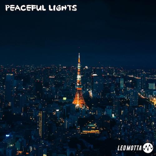 Peaceful Lights Image