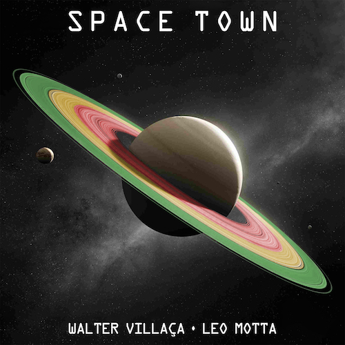 Space Town Image