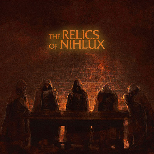 THE RELICS OF NIHLUX Image