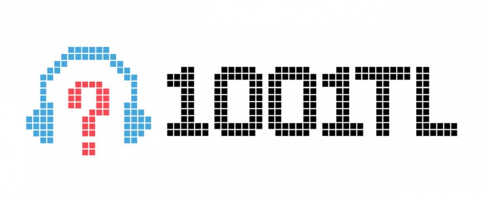 1001tracklists Logo