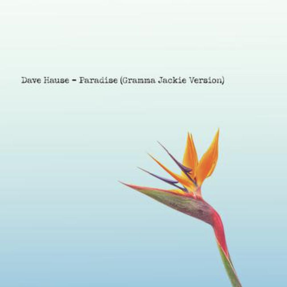 Paradise (Gramma Jackie Version) Image