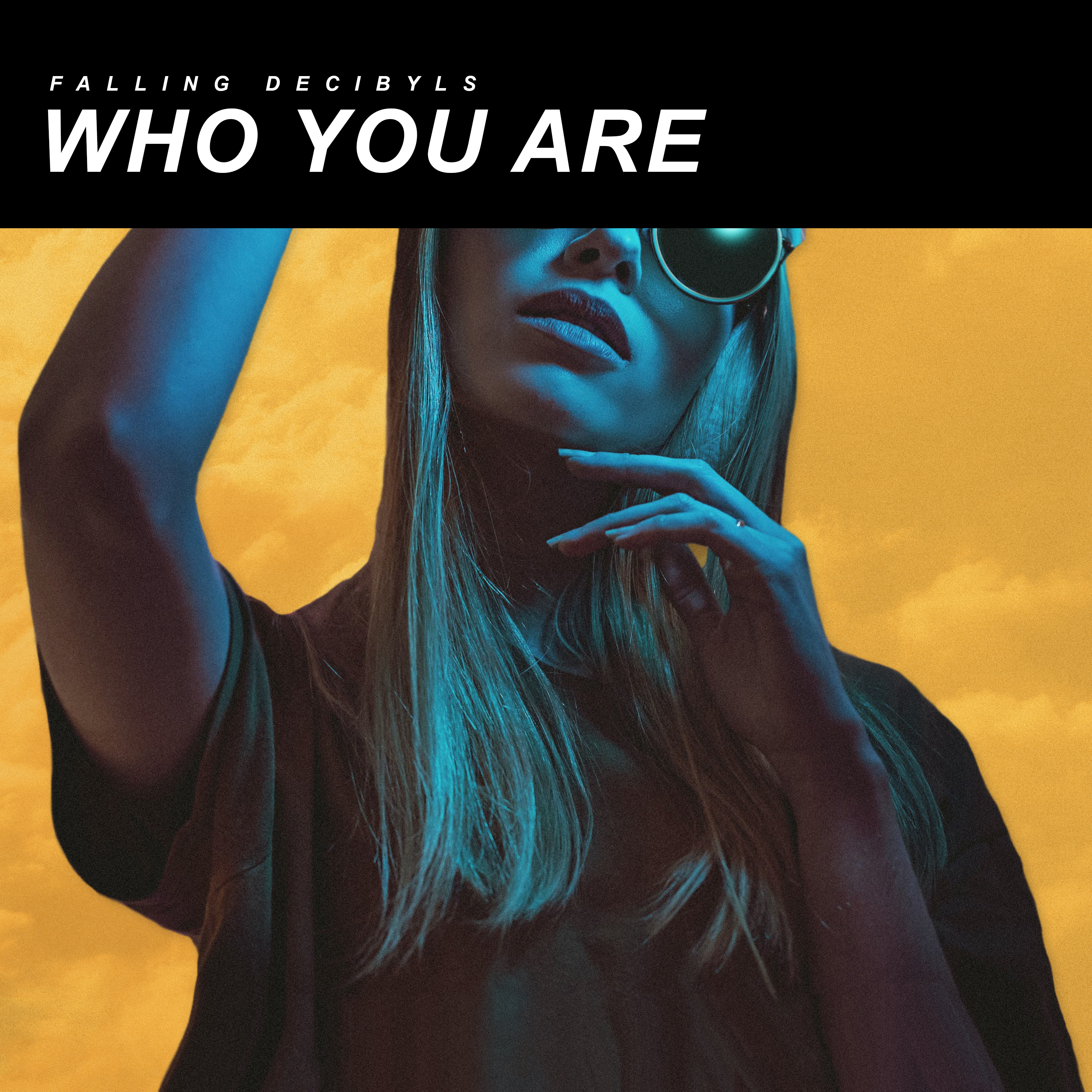 Who You Are Image