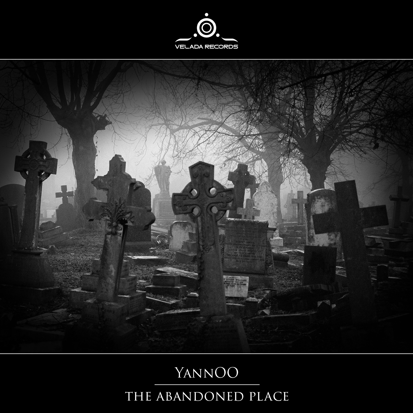 The Abandoned Place Image