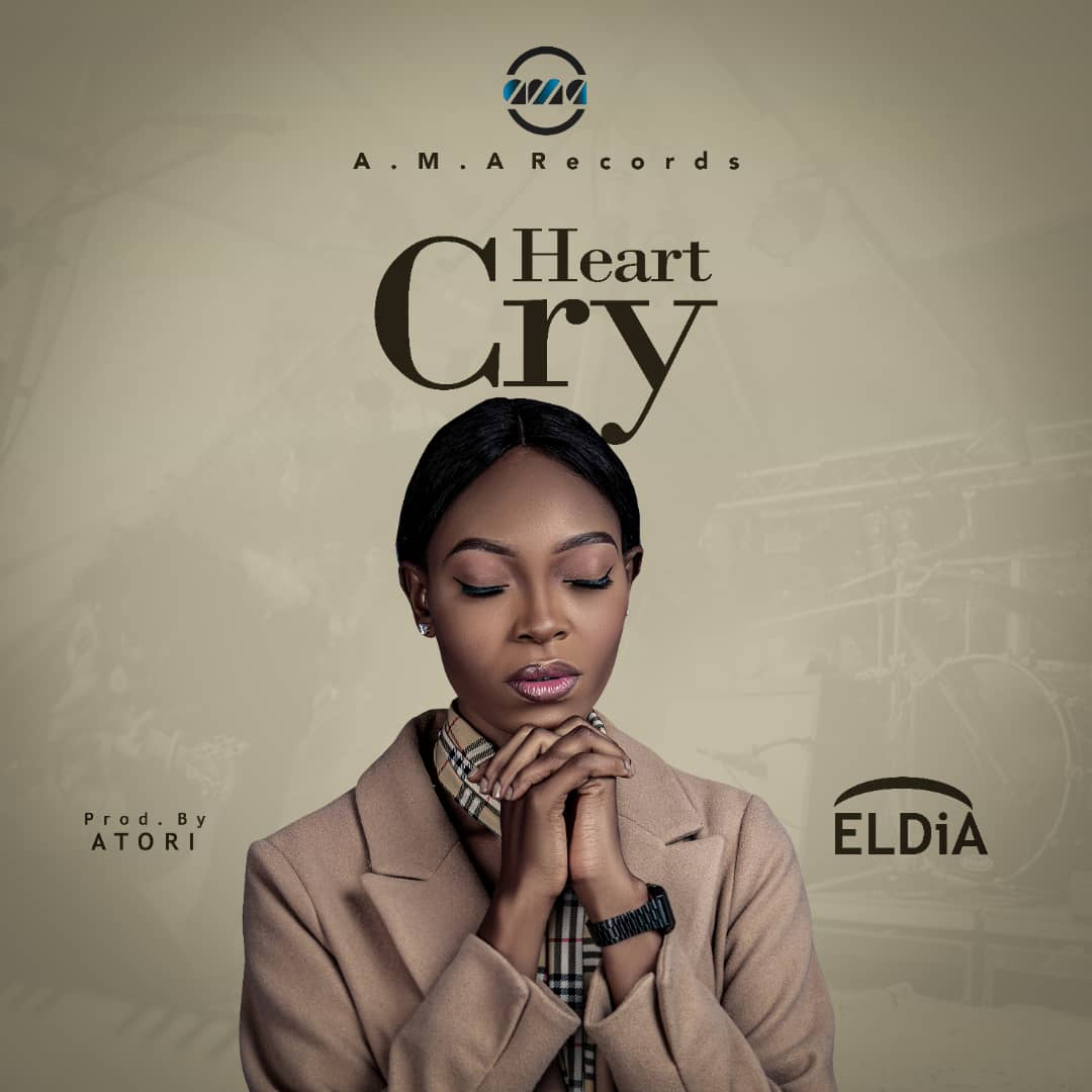 Heart Cry by Eldia Image