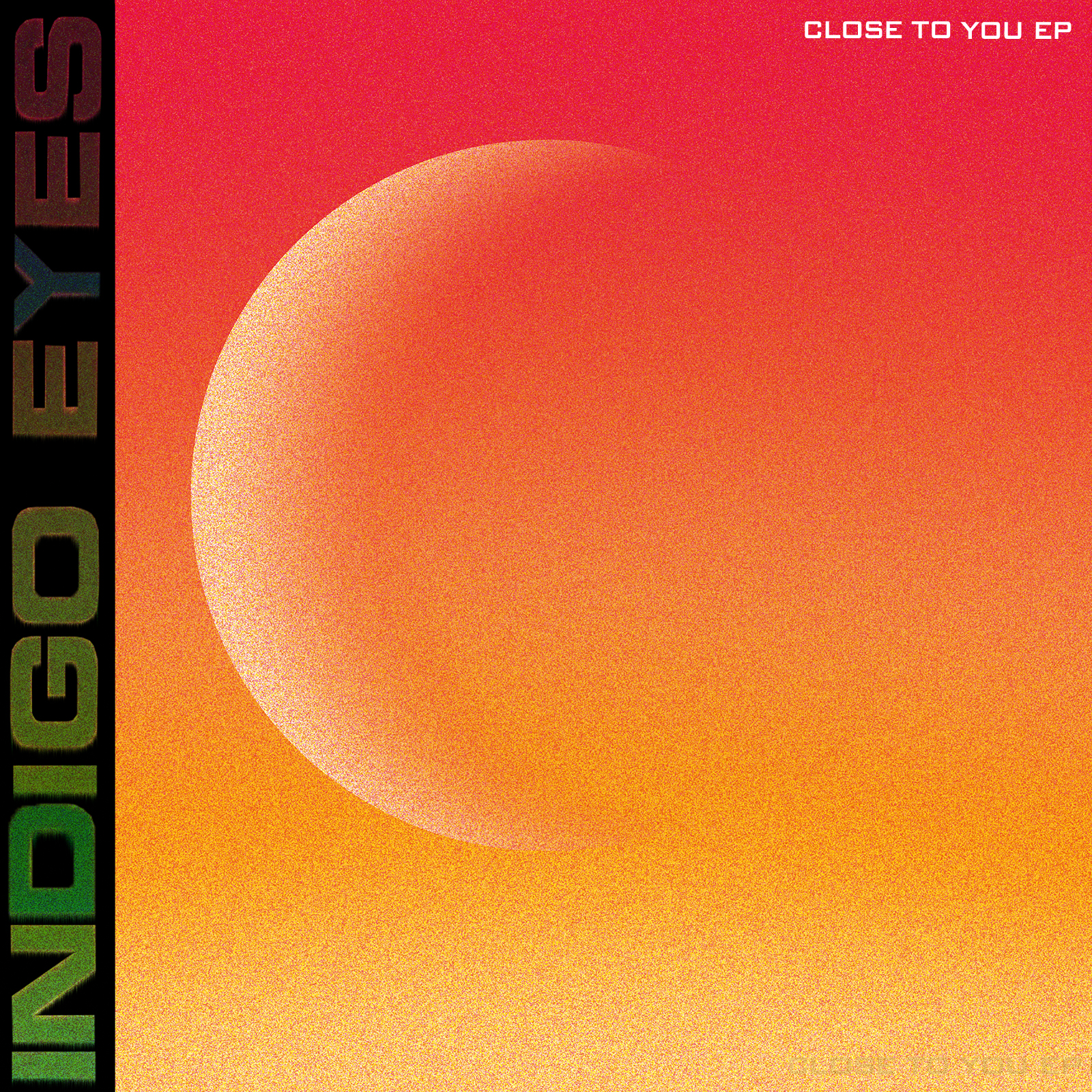 Close to You EP Image