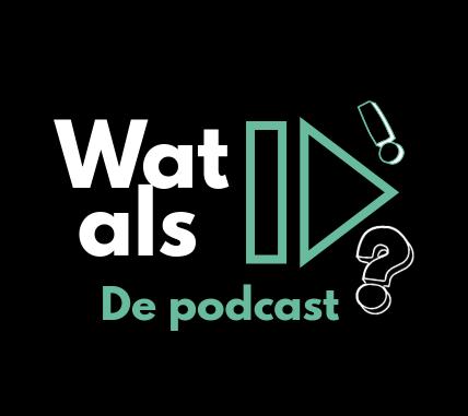 Wat als?! De podcast  Image